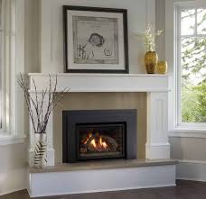 image of fireplace mantel decor gallery
