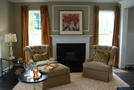 Paint Colors For A Living Room Living Rooms 12 Spacious Living Room Paint Color With White
