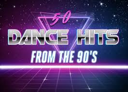 90s Dance Music Dance Songs From The 90s That Bring Back