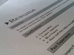 robin ryan nine ways to improve your resume inside business ib resume
