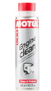 <b>Motul Engine Clean</b>