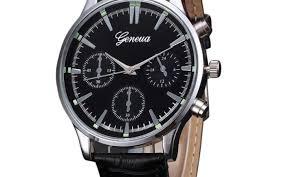 essential wrisches bangle bracelet new mens retro design leather