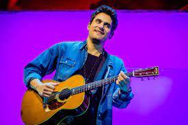 John Mayer Explains Why His New Album ...
