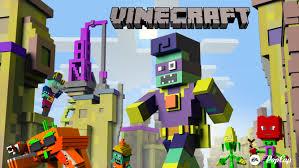 pvzgw2 spoof pinecraft