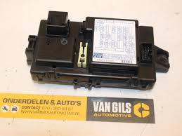 used daihatsu yrv m2 1 3 16v dvvt fuse box 8260097405 van fuse box from a daihatsu yrv m2 1 3 16v dvvt 2001