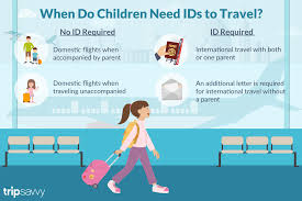 Does My Id Child Need To Fly