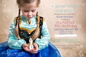 frozen birthday invitation wording using an excellent design idea aimed to prettify your birthday invitation templates 1
