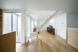 Small Picture House K by Yuji Kimura Design in Tokyo Japan