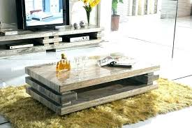 tv stand and coffee table with matching unit oak cabinet glass set for