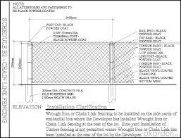 chain link fence post sizes. Unique Sizes Cyclone Fence Parts Chain Link Post Sizes  Images Intended Chain Link Fence Post Sizes N