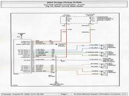 1996 dodge ram radio diagram diagram 2004 Dodge Ram Dually 3500 Wiring Diagram 2004 Dodge Ram 3500 SLT