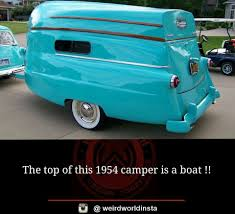 Camper Cars 1958 Camper Cars Pinterest Best Transportation And Cars Ideas