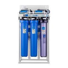 Máy lọc nước RO bán công nghiệp Karofi KB30