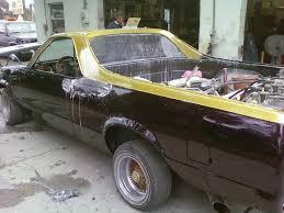 813lowrider 1979 Chevrolet El Camino Specs, Photos, Modification ...
