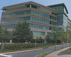 google main office location. The New Office Triples Their Square-footage And Is Located Within Popular 37-acre Metro Park Complex In Alexandria, Virginia. Offers A Hybrid Google Main Location
