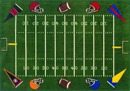 wonderful beautiful football field area rug pertaining to ordinary large ar cowboys football field runner