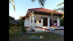 Hotel Isan Tour Isaan Hotel Phon Thong Thailand Youtube