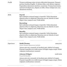 Free Combination Resume Template Best Professional Resume Templates with Free Combination Resume 54