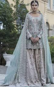 Top Wedding Dress Designers Pakistan Magnificent Bridal Lehengas Designs By Top Dress Designers