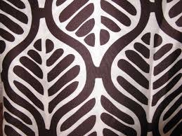 diane von furstenberg dvf desert leaves brown white queen duvet cover new 110 15