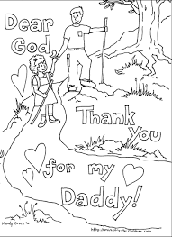 Click on the link of your choice (below) to print the coloring page. Father S Day Coloring Pages 100 Free Easy Print Pdf