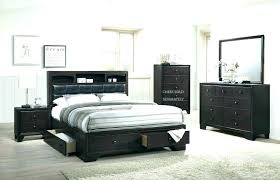 Elements Bourbon King Size Bedroom Furniture Sets Bed For Sale ...