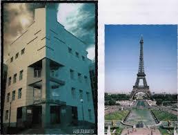 Реферат на тему Многообразие симметрии в жизни Реферат В архитектуре оси симметрии используются как средства выражения архитектурного замысла В технике оси симметрии наиболее четко обозначаются там