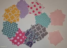 Star Flower Quilt Block Tutorial - Coral + Co. & coral12 Adamdwight.com