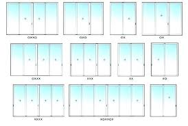 average sliding glass door size sliding glass door measurements sliding glass door sizes standard sliding glass