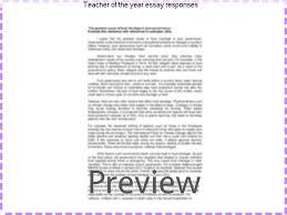 essay about teacher okl mindsprout co essay about teacher