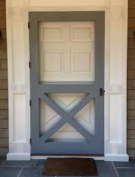 front door screens25 best Storm doors ideas on Pinterest  Front screen doors