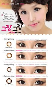 geo grang grang these lenses you 39 re looking at are designed for those who makeup to make your eyes look asian anese