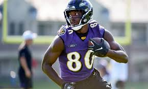 Baltimore Wr Depth Chart Ravens Release First Unofficial Depth Chart Of The 2019
