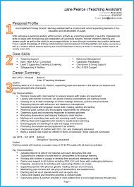 example of a good cv education cv