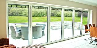 bifold doors with glass lunnforkansas com frameless