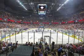 Van Andel Arena Grand Rapids Meetings Facilities