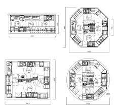Pub Design Plan Free Pub Blocks Bar Free Autocad Blocks Drawings