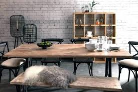 industrial kitchen furniture. Industrial Kitchen Table And Chairs Set Furniture .