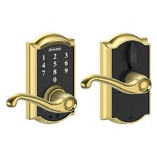 Decoration: Entrance Door Locks With Keyed Entry Door Knob And ...