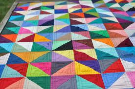 The Triangle Quilt - Lynn Carson Harris & Triangles 3 Adamdwight.com