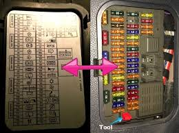 fuse box repair in car fuse box repair fuse box and wiring diagram how to change a fuse in a switch at Fuse Box Repair