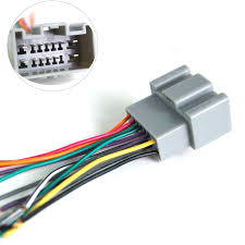 online get cheap oem wire harness aliexpress com alibaba group car oem audio stereo wiring harness adapter for buick sail install aftermarket cd dvd stereo