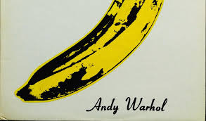 The Story of <b>Velvet Underground</b> & <b>Nico</b> Andy Warhol Cover ...