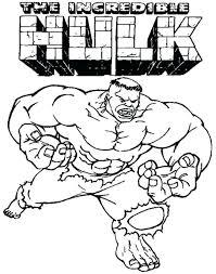 incredible hulk coloring pages the incredible hulk coloring page incredible hulk coloring pages free print