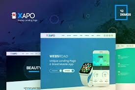 35 Best App Landing Page Templates 2019 Design Shack
