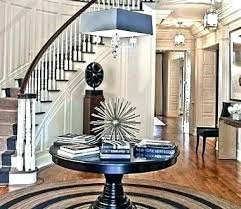 round foyer table ideas round entrance table foyer table decorating ideas round entry table decorating ideas