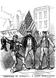 Image result for The New York Draft Riots occurred in July 1863