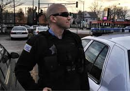 Image result for chicago cop cooking meal