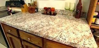 painting formica countertops to look like granite resurfacing laminate countertops perfect granite look or resurface paint your countertop to look like