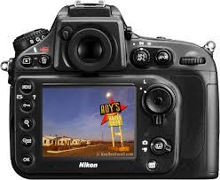 Nikon D800 Lens Compatibility Chart Nikon D800 D800e Review